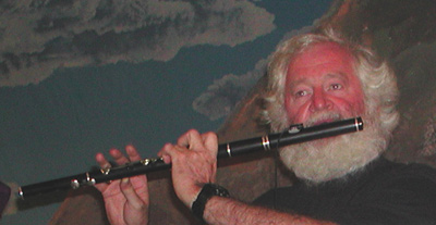 Irish Classical Early Flutes By Wooden Flute Maker Terry Mcgee